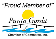 Punta Gorda Chamber of Commerce member
